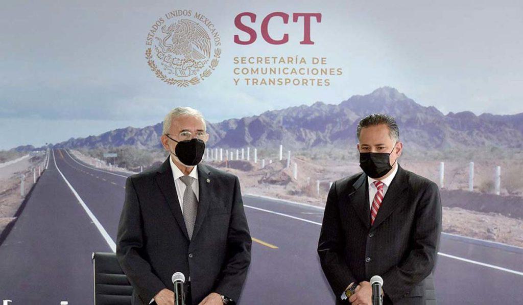 UIF blinda contrataciones públicas de SCT