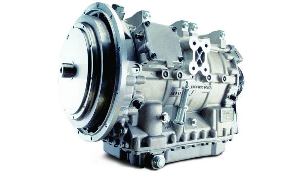 Allison Transmission, certificada para sistemas de propulsión híbrida eléctrica en EU