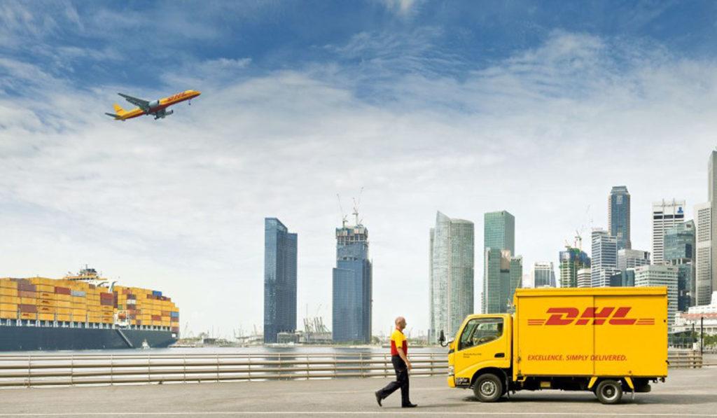DHL, en apoyo con el sector automotriz en la era postcovid