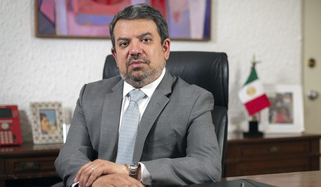 SCT nombra nuevo Subsecretario de Infraestructura
