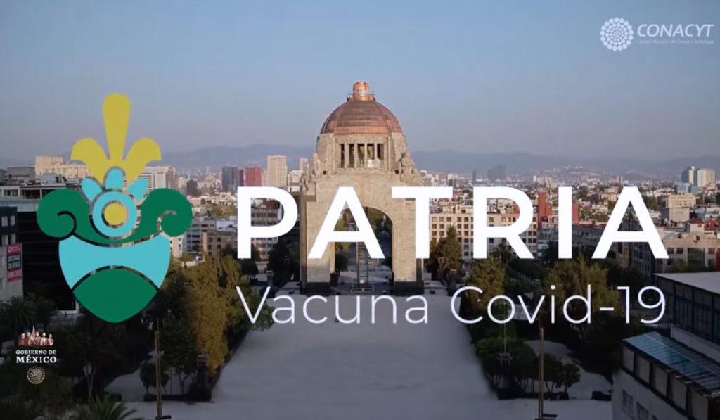 Vacuna mexicana contra COVID-19, lista para pruebas en humanos