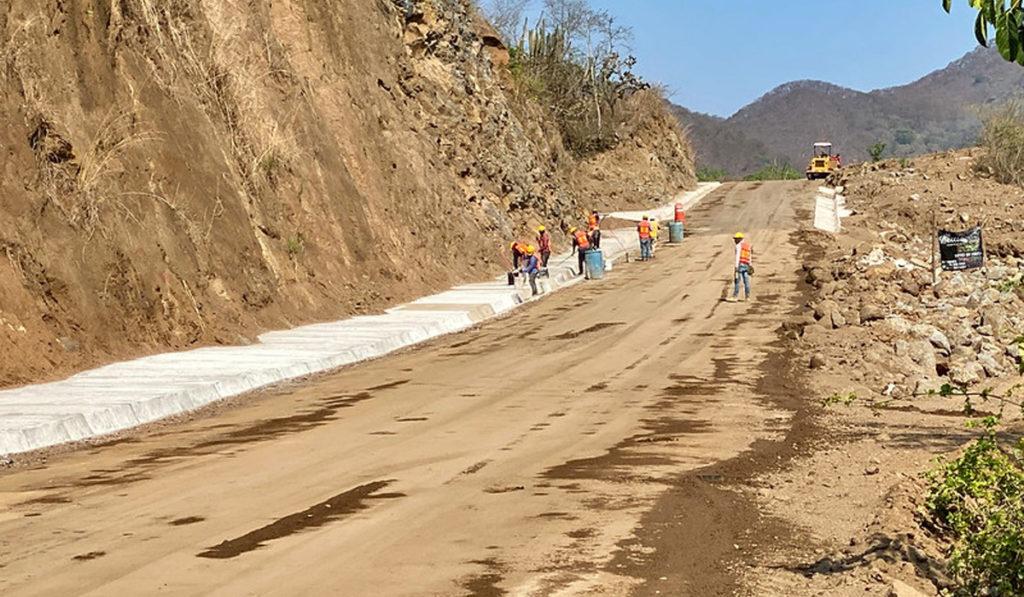 Carretera Autlán-Villa Purificación en Jalisco operará a finales de año