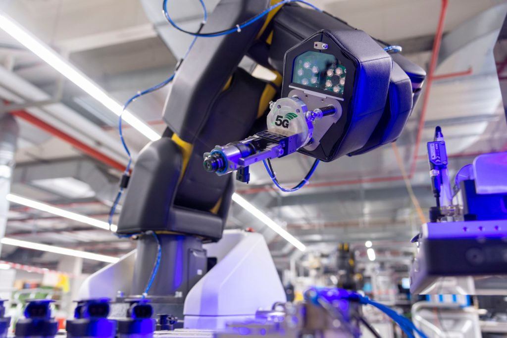 Bosch alista inversión de hasta 100 mdd para 2021