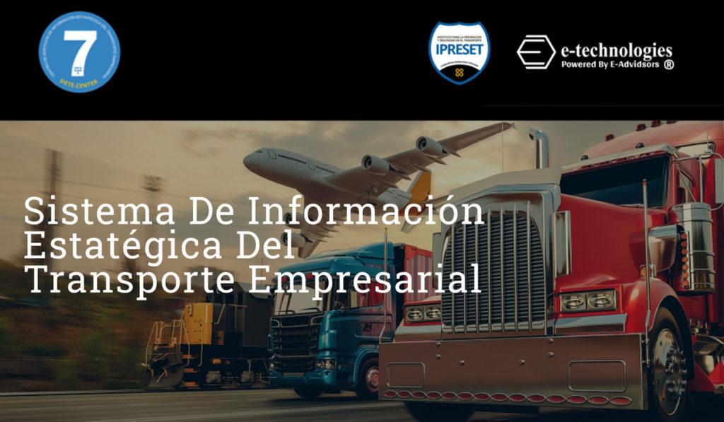 Presentan Siete.Center, la plataforma de datos para el autotransporte