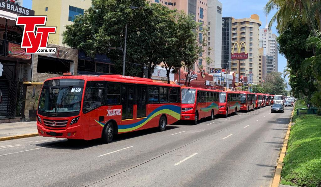 Acabús renueva su flota con 53 Volksbus