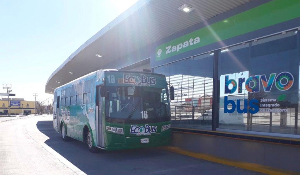 Ciudad Juárez suma tres licitaciones para la modernización del transporte público