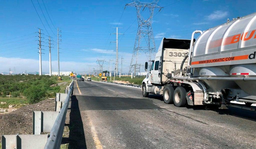 Nuevo León lidera emplacamiento federal en 2021