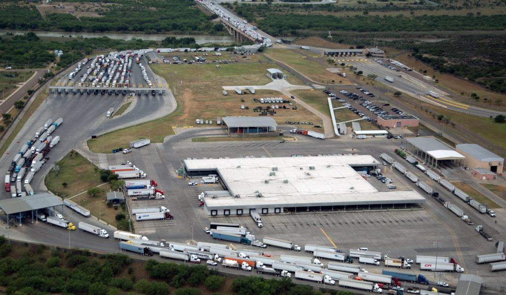 Exportaciones mexicanas a EU caen por primera vez en seis meses