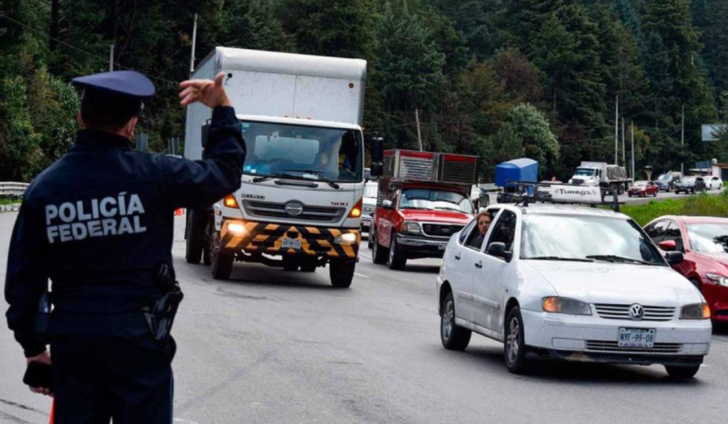 Cerrarán 3 días carretera México–Toluca