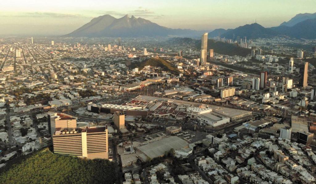 Industriales de Nuevo León impulsan agenda ambiental
