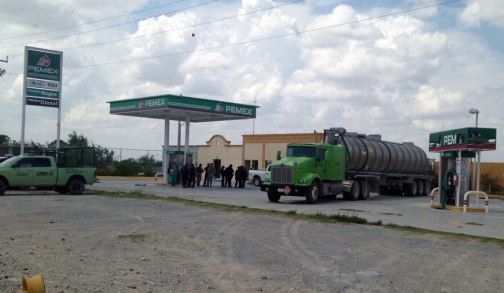 Precio del diesel alcanza nuevo máximo histórico
