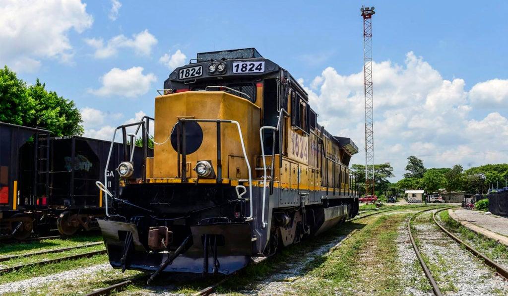 Reformas a servicio ferroviario aumentaría participación en segmento de carga: COFECE