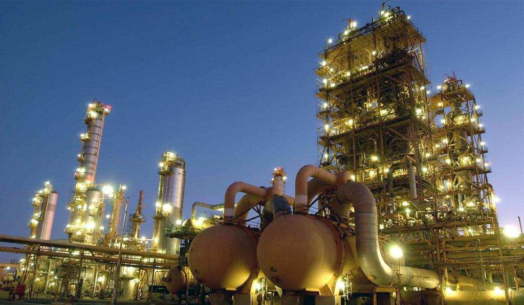 Pemex adquiere la propiedad completa de la refinería Deer Park