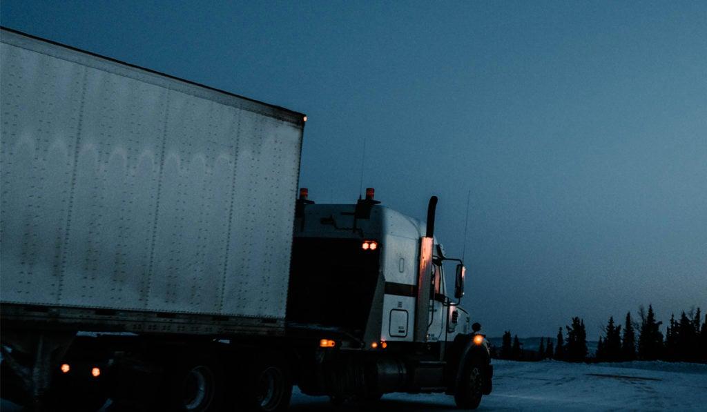 Tecnología personalizada, ruta para disminuir el robo a transporte de carga