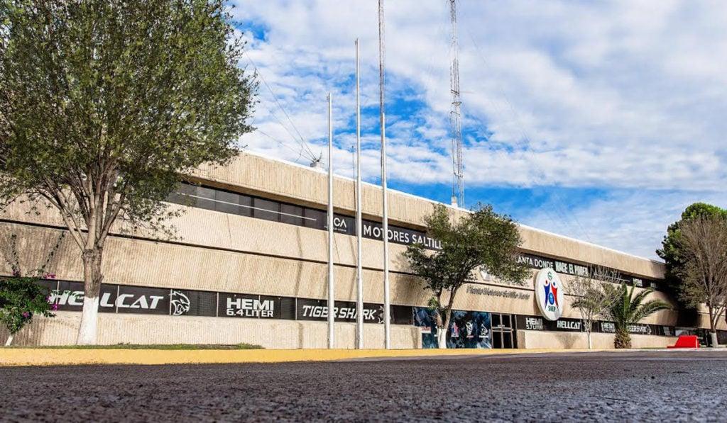 Stellantis celebra 40 años de su planta en Coahuila