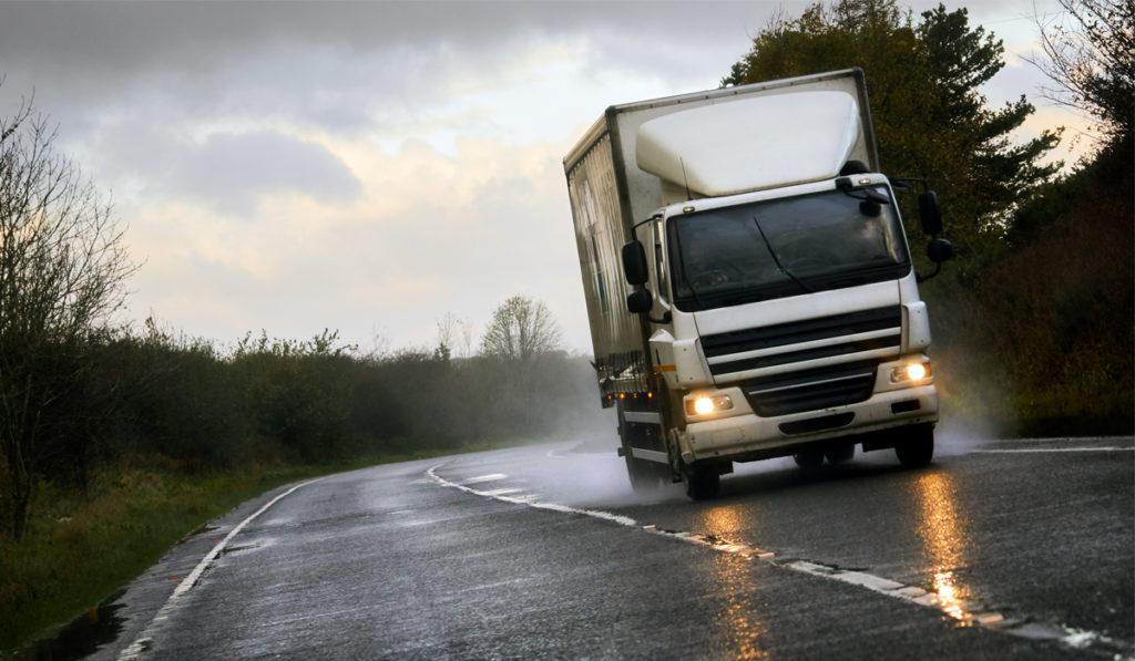 Cerca de 2 mil Pymes de transporte y logística viven crisis en Reino Unido