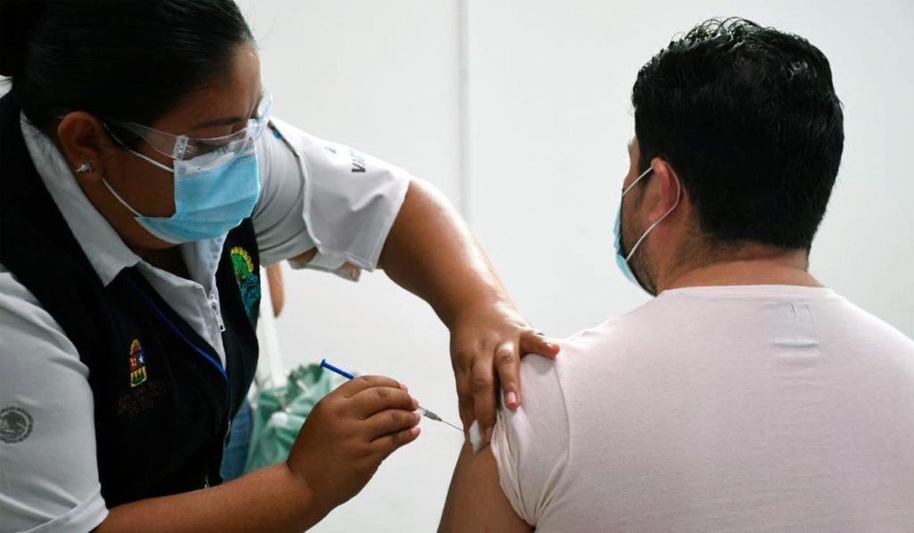 Próxima semana arranca vacunación para adultos de 40 a 49 años