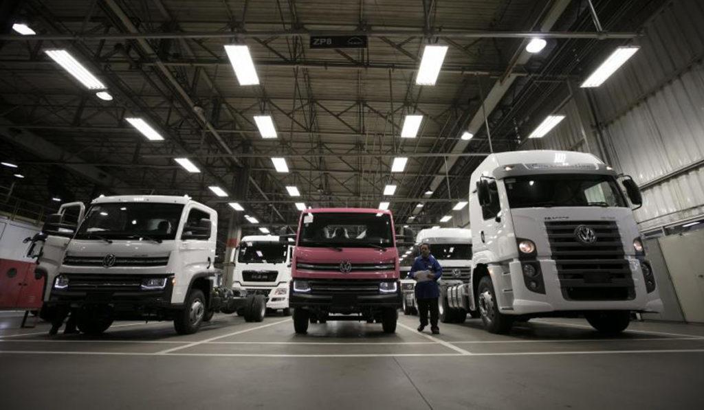 VWCO duplica exportaciones en el primer cuatrimestre