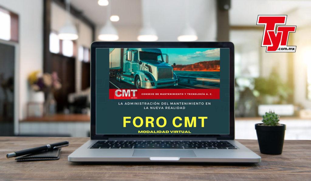 CMT alista sus eventos anuales en formato virtual
