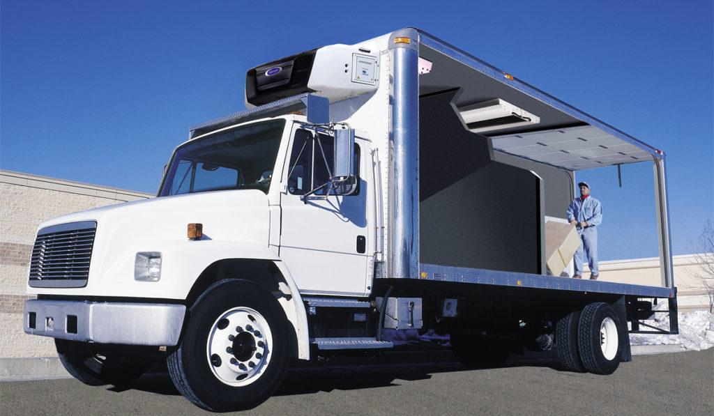 Carrier equipa 2,000 contenedores con tecnología Lynx Fleet
