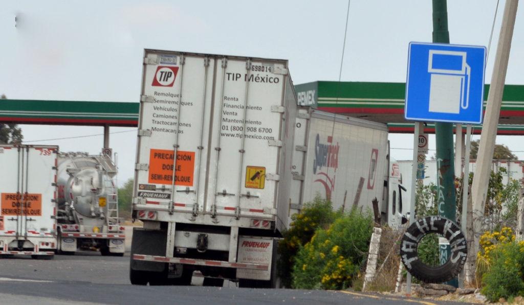 Hacienda incrementa a 25.98% el estímulo al diesel