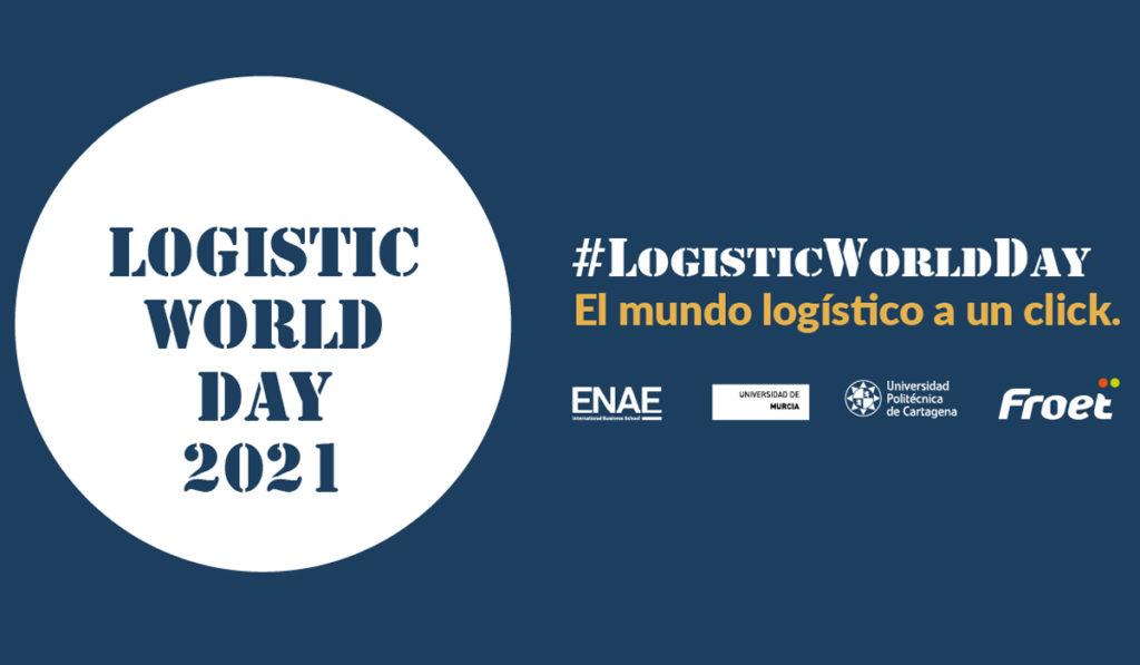 ENAE alista su primer encuentro internacional de logística
