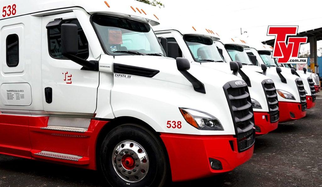 Elecciones 2021, clave para el futuro del autotransporte: Transportes Elola