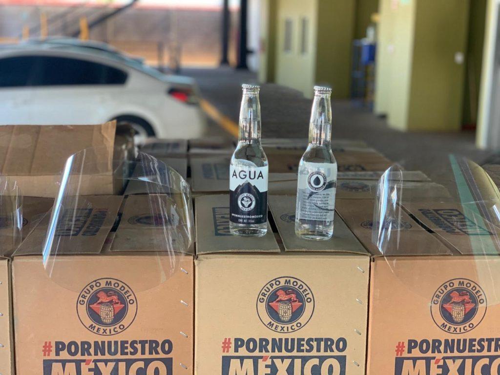 Grupo Modelo invierte 3 mil mdp en Veracruz, aumentará exportación de vidrio