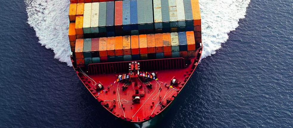 Pandemia incrementa rutas marítimas de DHL