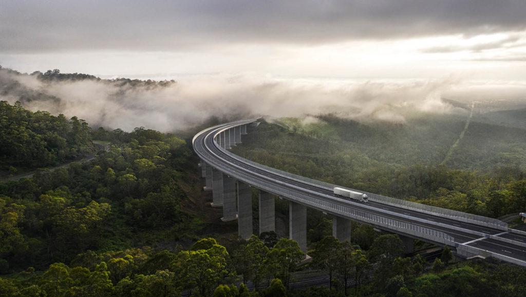 Volvo Group da ambiciosos pasos contra el cambio climático