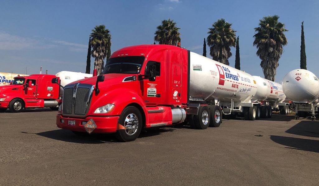 Así es el exitoso modelo de mantenimiento de Autotanques Nieto