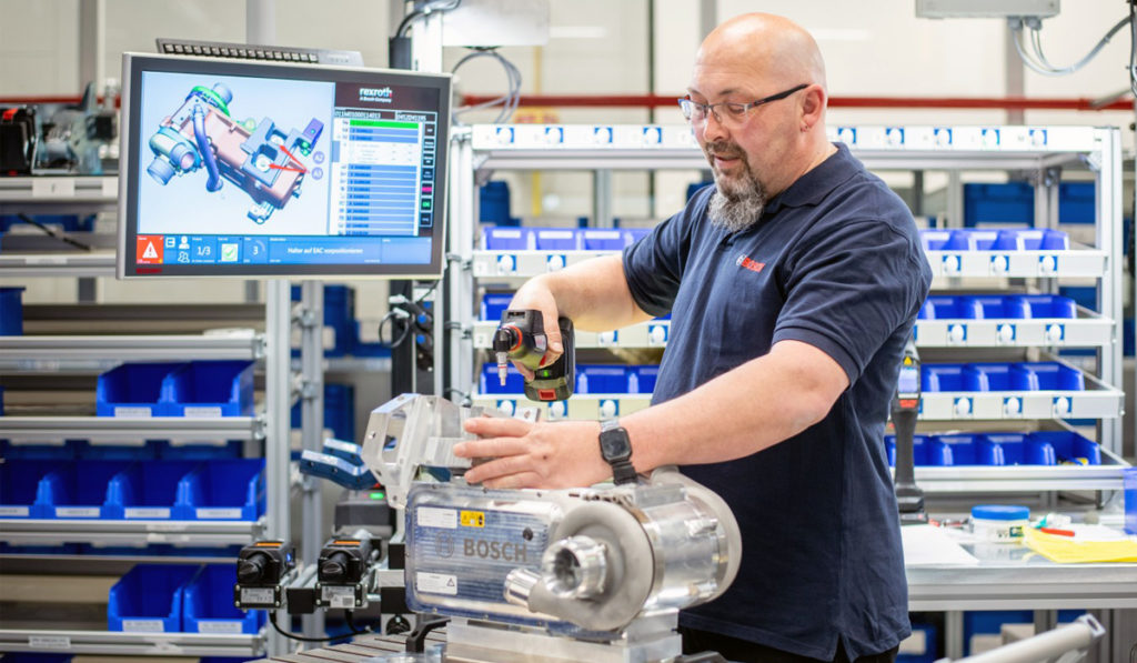 Bosch, proveedor de compresores para la joint venture Daimler-Volvo
