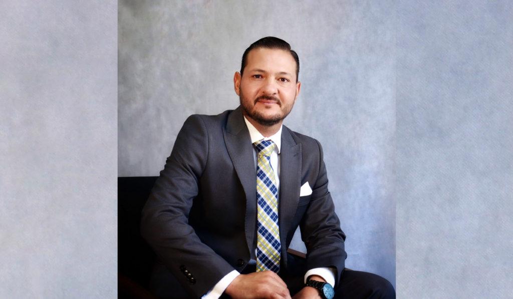 Éstas son las prioridades del nuevo delegado de Canacar Jalisco
