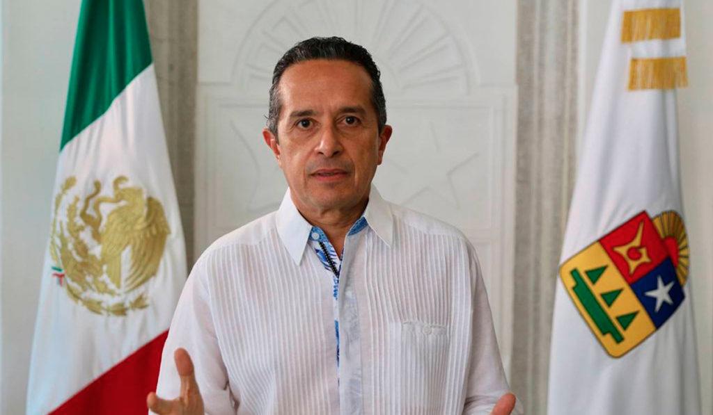 Quintana Roo, con nuevas restricciones por alza en contagios