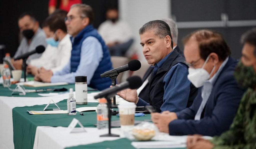 Coahuila incrementa aforo en actividades comerciales