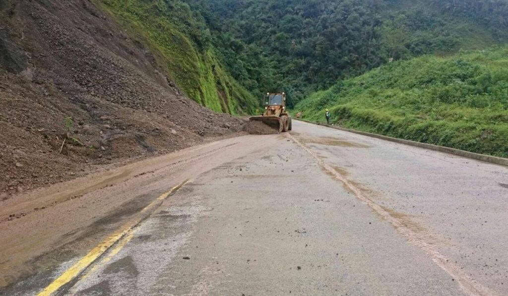 El clima: esperan lluvias muy fuertes para Chiapas, Guerrero y Oaxaca