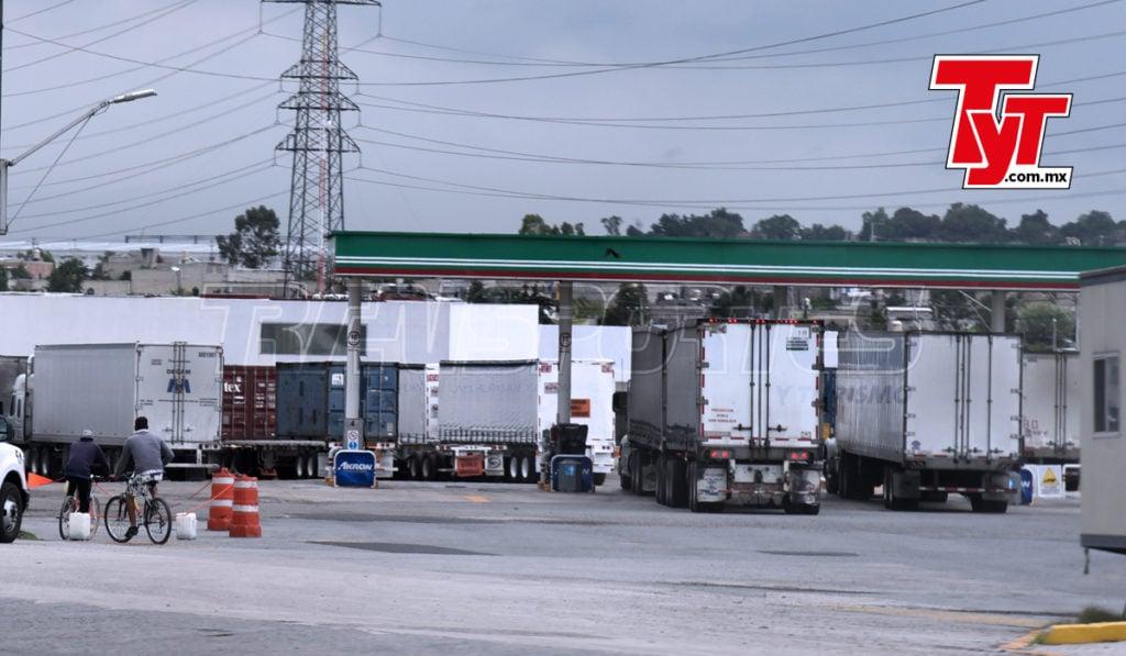 Precio del diesel rompe récord máximo por segundo mes consecutivo