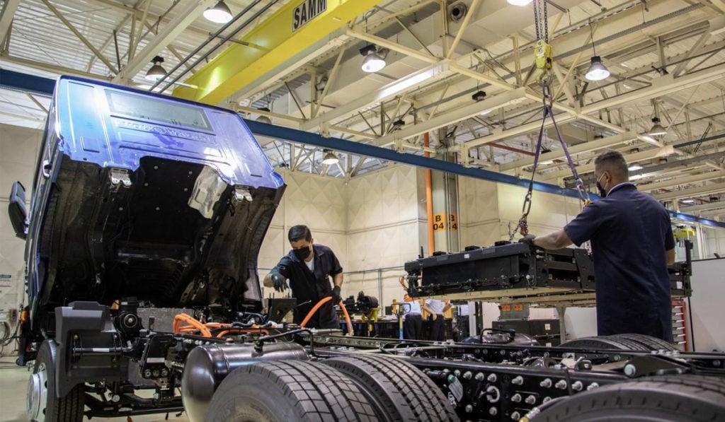 VWCO instalará Baterías Moura en el e-Delivery