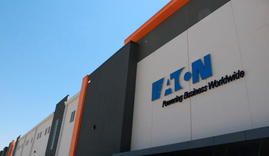 Eaton abre las puertas de nueva sede en Ciudad Juárez