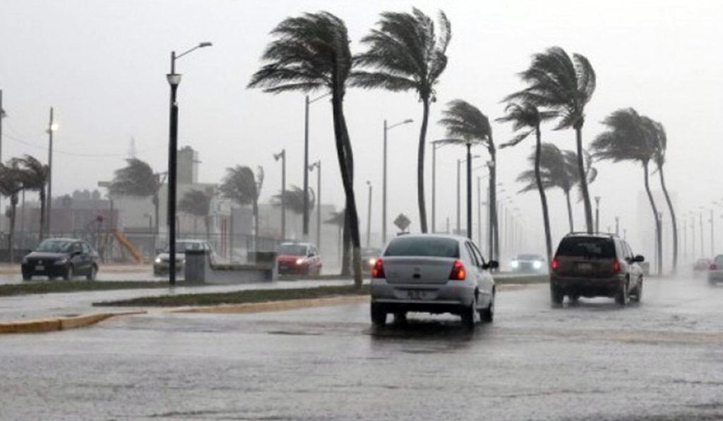 El clima: esperan lluvias intensas en estos cinco estados