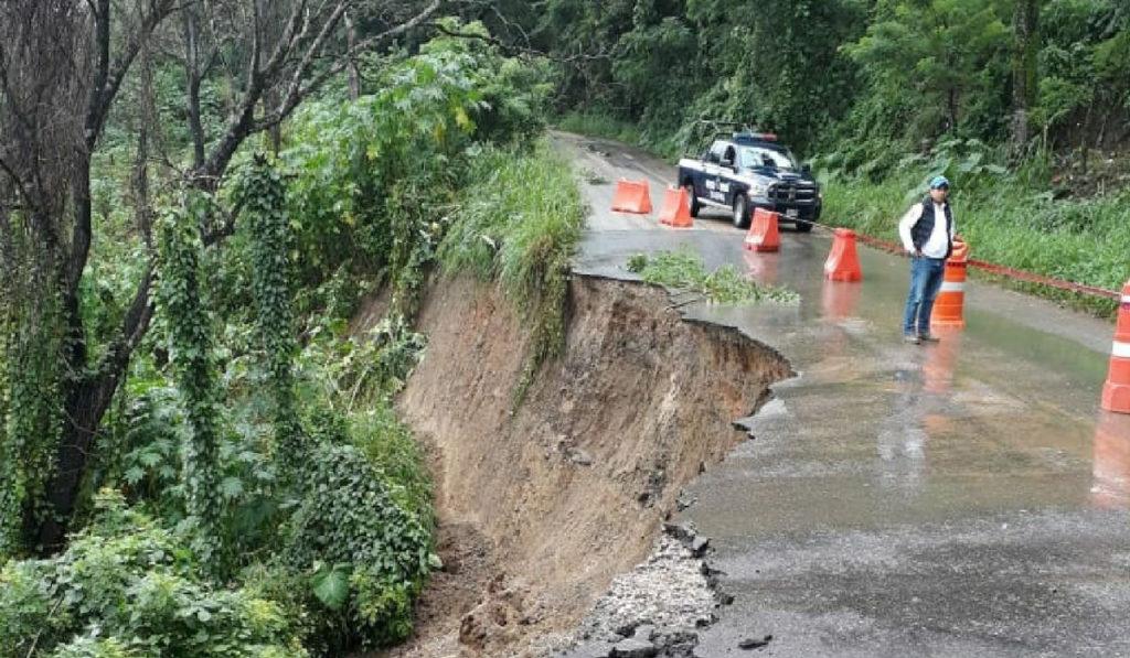 El clima: esperan lluvias intensas en el sureste