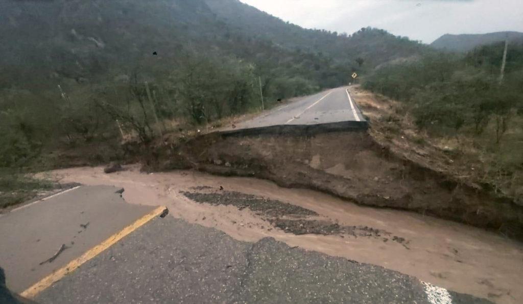 El clima: prevén lluvias extraordinarias y torrenciales en estos estados