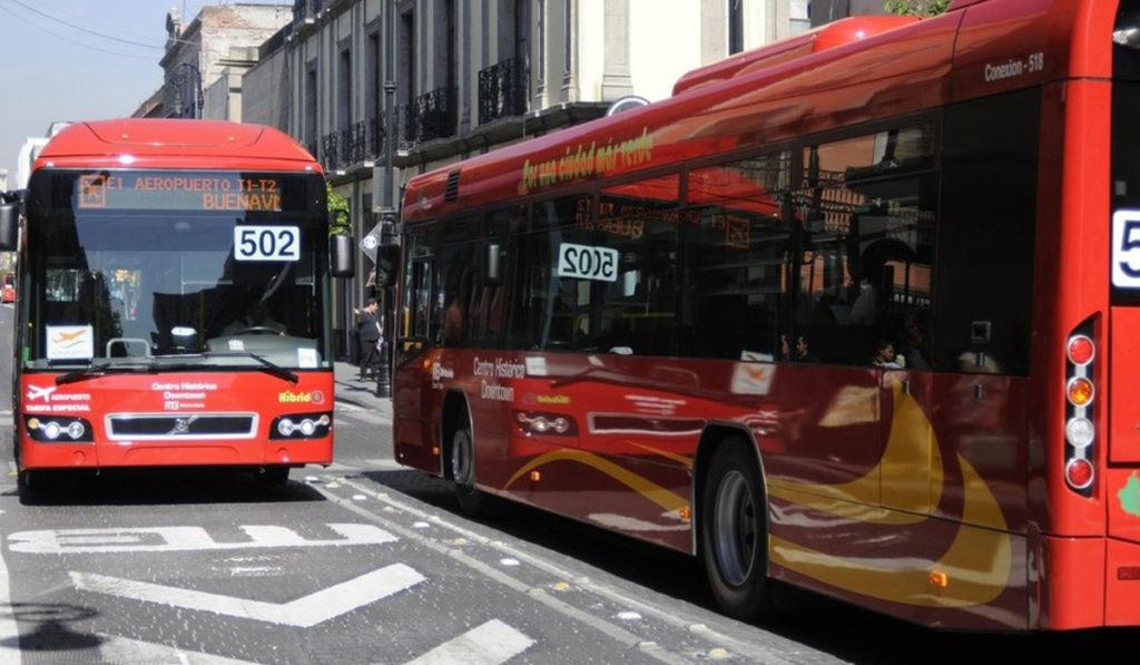 Inauguran Ampliación de la L4 del Metrobús