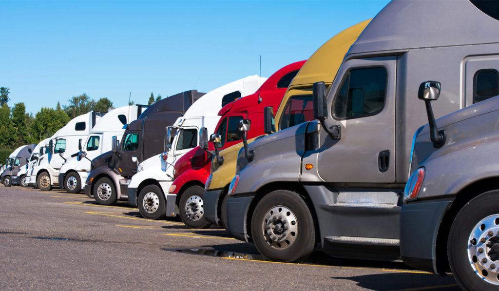 Mercado de camiones se estabiliza en EU