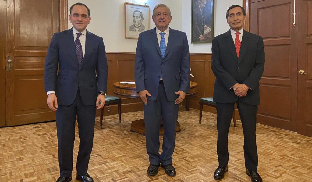 AMLO propondrá a Arturo Herrera como titular de Banxico