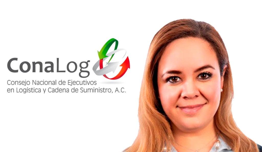ConaLog nombra a Sandra Aragonez como su nueva presidenta
