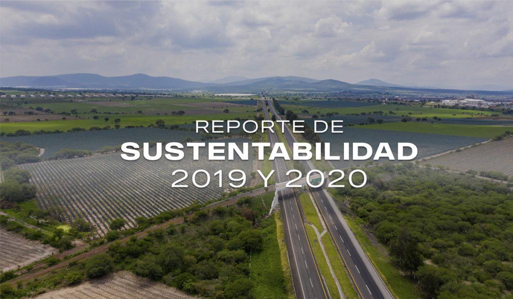 Scania México presenta su informe de sustentabilidad 2019-2020