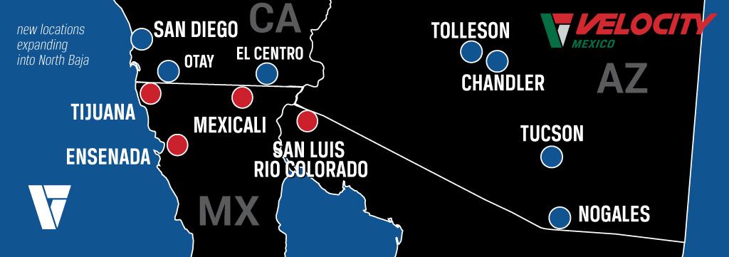VTC y CANORSA se alían para una atención en ambos lados de la frontera