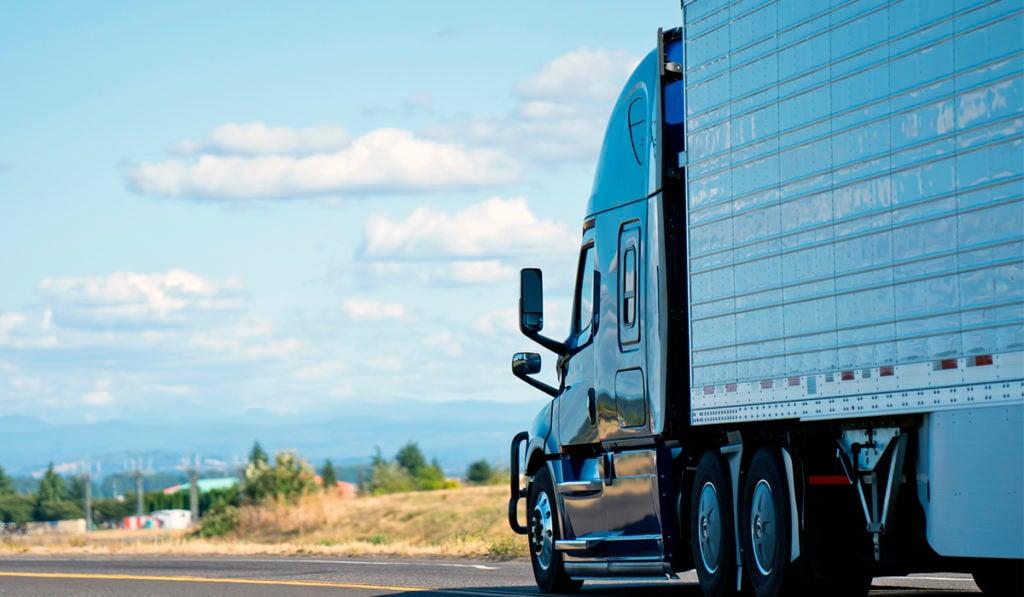 Venta de camiones, en su mejor momento del año