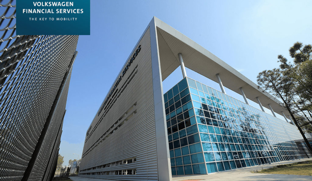 Volkswagen Financial Services emite deuda por 2,000 mdp